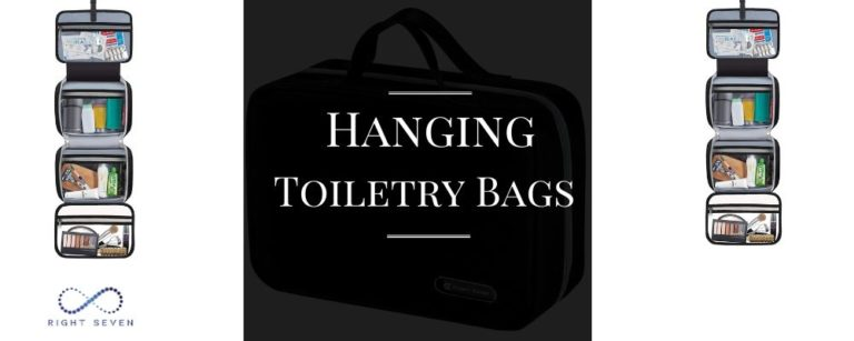 best hanging toiletry bag