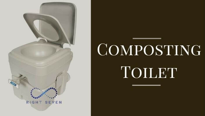 Best Composting Toilets For RV