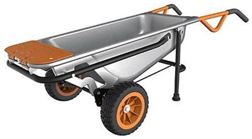 best yard carts