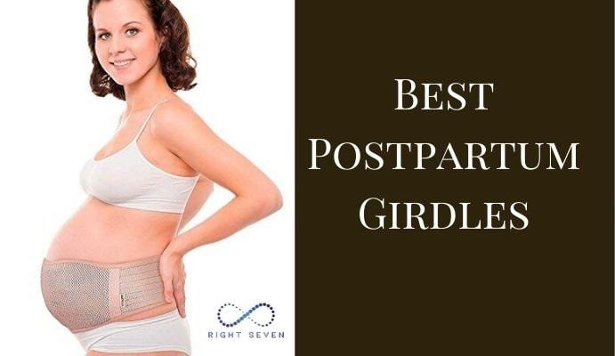 Best Postpartum Girdles