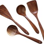 Best Wooden Kitchen Utensils